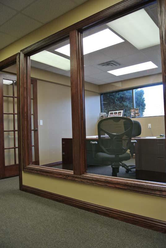 Office Finish