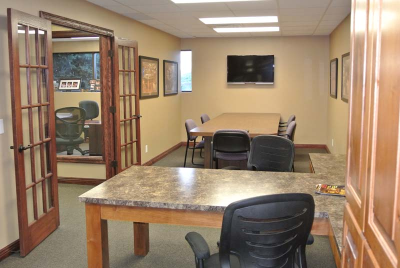 Cherry Ridge Office