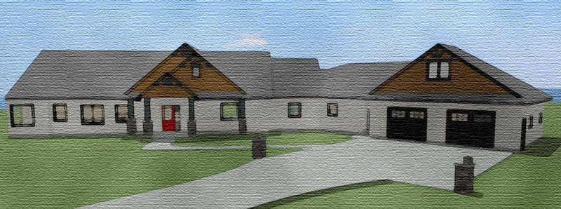 Home Building Process